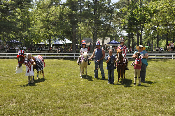 Marion Horse Show